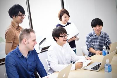 新規事業サービスを開発するフロントエンドエンジニアを募集!