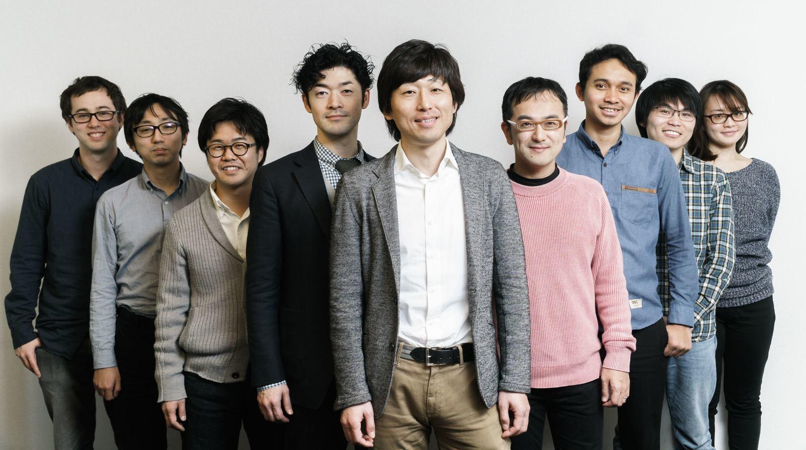 クラウドERPツバイソを開発するWebアプリケーションエンジニアを募集!
