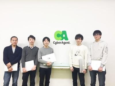 急成長のWebサービス(AbemaTV,AWAなど)、ゲーム事業、インターネット広告事業でチャレンジしたいiOSエンジニア募集!