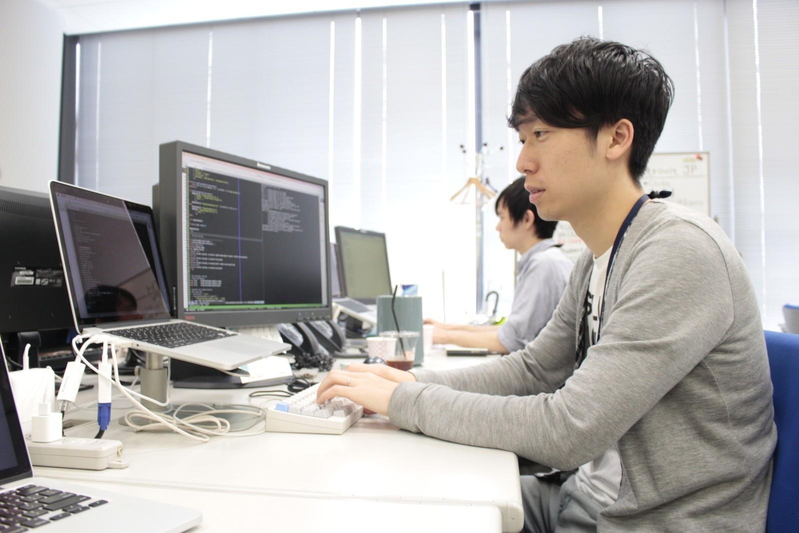 日本最大級の不動産・住宅情報サイト「HOME'S」の海外展開を支えるWebエンジニアを募集!