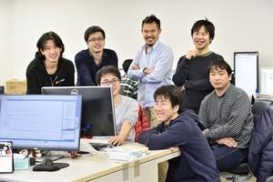 【フレックス勤務】グロースハックツール「LogPush」「LogPOP」を支えるフロントエンドエンジニア