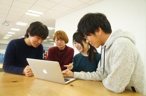 スクラム開発でコミュニティサービスをつくる、サーバーサイドエンジニア募集!