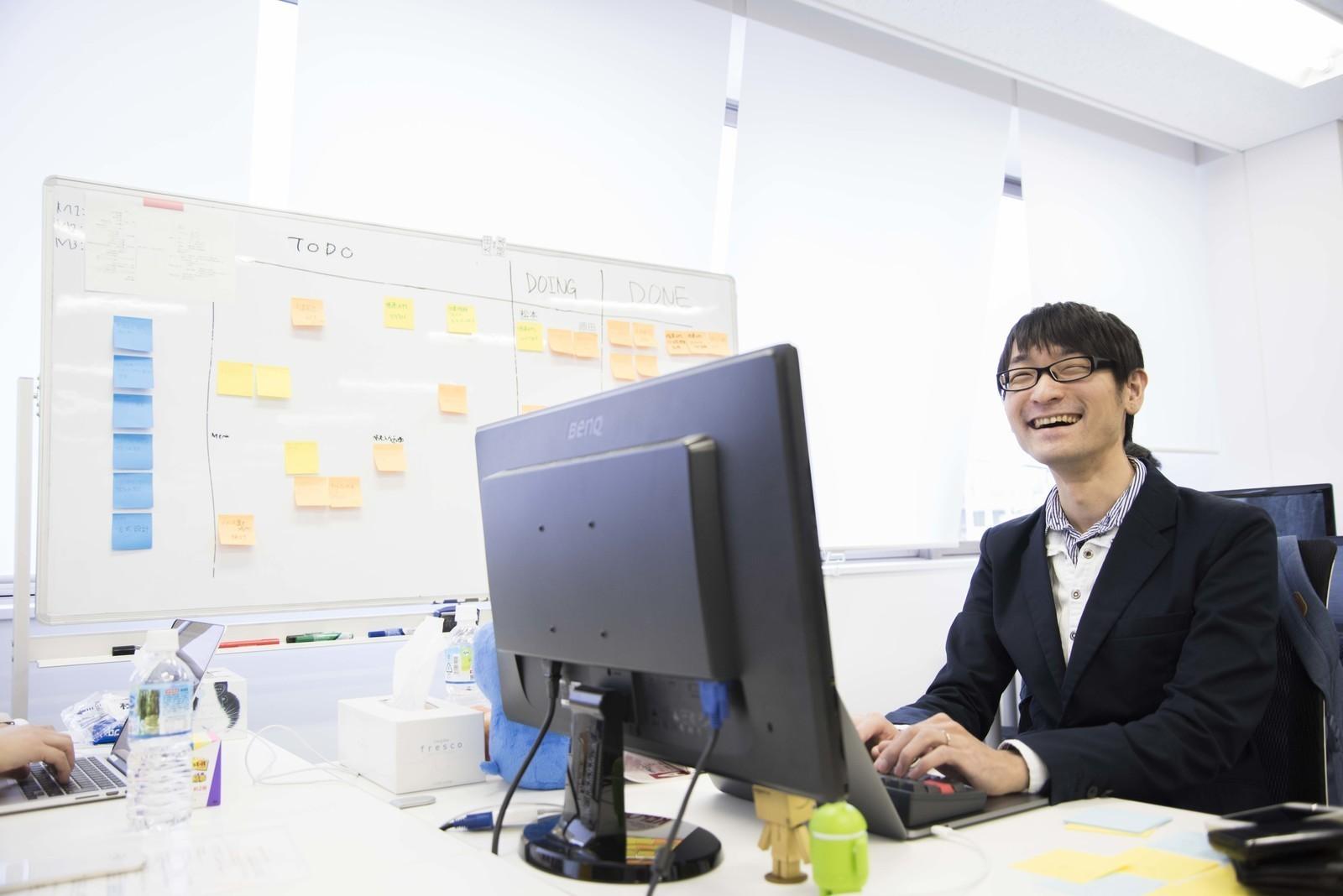 【SI経験者歓迎!】Java経験を活かして自社サービス開発にチャレンジするScalaエンジニア募集!
