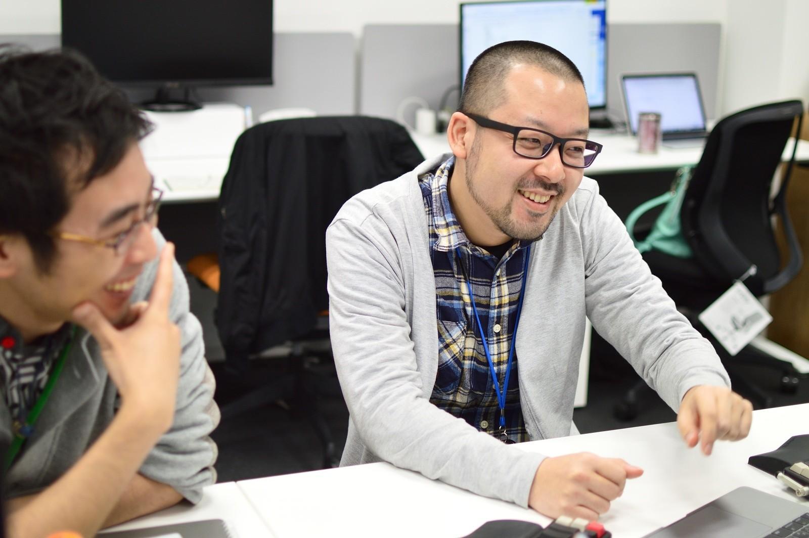 【バックエンドエンジニア】 企業の創造性を向上させる「働き方改革」プラットフォームのコアメンバー募集!<SIerからの転向歓迎&スクラムを実践◎>
