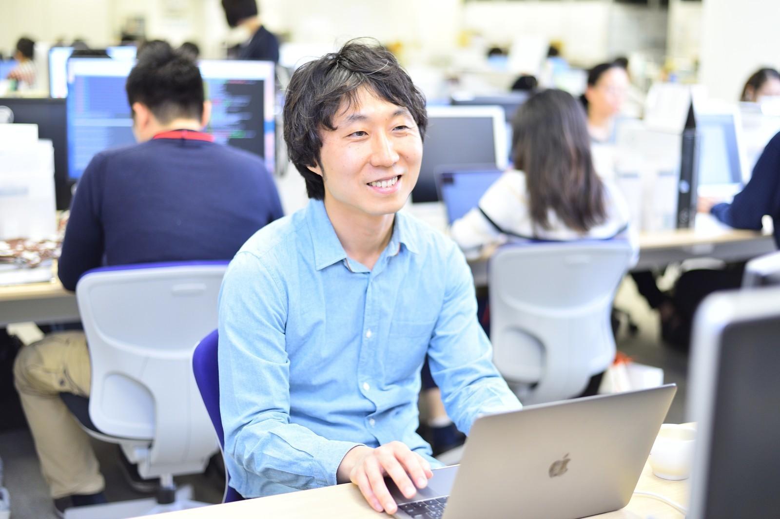 不動産Webサービスのエンジニア(Webアプリ開発)を募集!