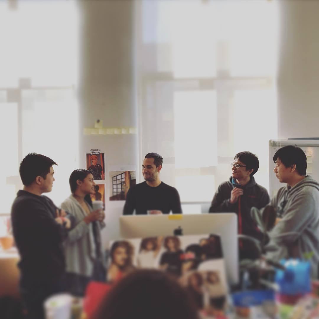 【英語力不問】【福岡/東京/京都】カンファレンスに行くたびに、英語を勉強しよう…!と思っちゃう人。日本にいながらグローバルな環境でBacklogを開発しませんか?