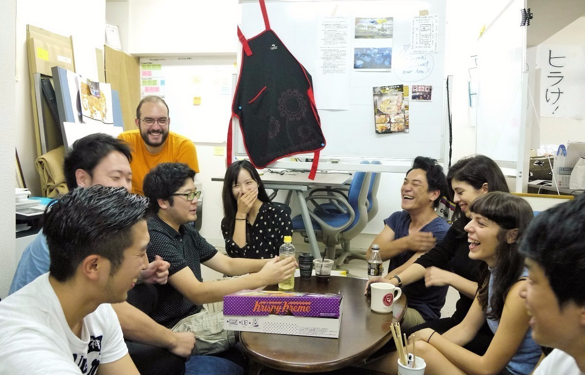 次世代トラベルアプリ「Compathy」を開発するRailsエンジニア募集!
