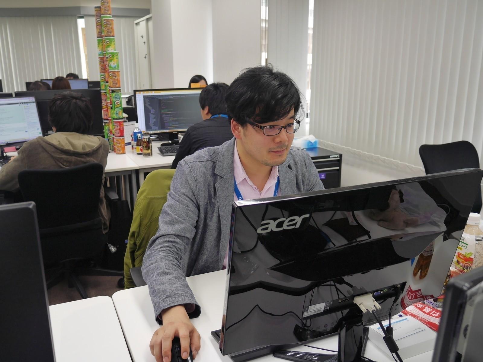 【Webアプリケーションエンジニア募集】新しいビジネスをサポートする自社サービス&システムの開発!