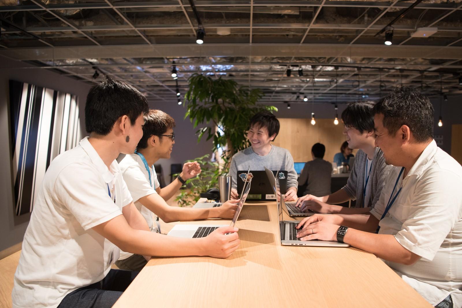 Pythonで機械学習アルゴリズムを実装・運用、リブセンスの自社サービス成長を支えるエンジニアを募集!