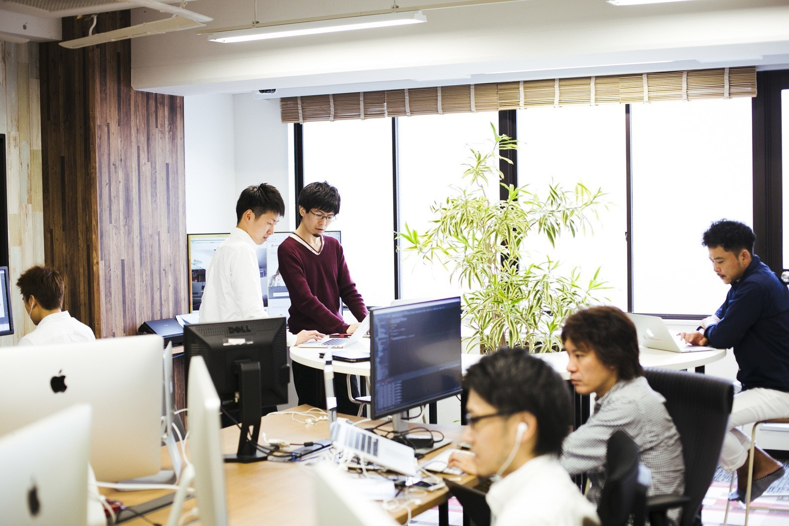 「ChatWork(チャットワーク)」でIOSリードエンジニアを募集!!【導入企業数13万社以上】【18億円資金調達完了】