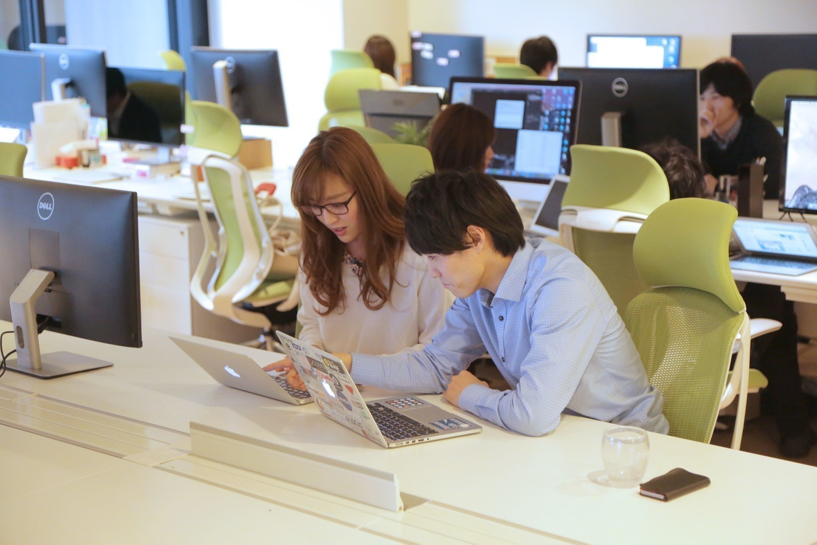 【新たな広告配信プラットフォーム】新規事業開発エンジニアを募集!