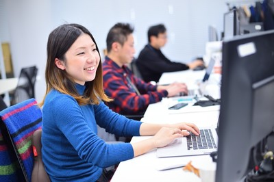 クラウドワーカー34万人のリソースを活かした「うるる」の秀逸なビジネスモデルのBtoBサービスに携わるPHPエンジニアを募集!