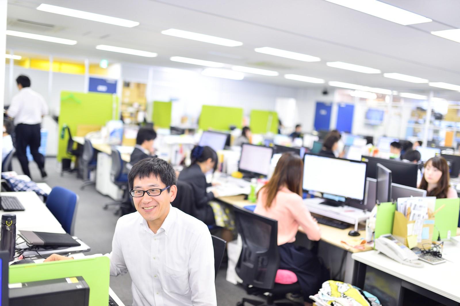 訪日外国人を中心にユーザー多数!日本最大級の自社Wi-Fiサービスを手がけるWebエンジニア募集