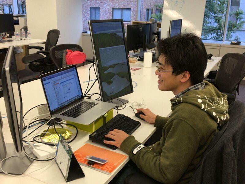 スマホ決済プラットフォーム「Origami」運営企業の社内システム構築・運用をリードするマネージャー募集!