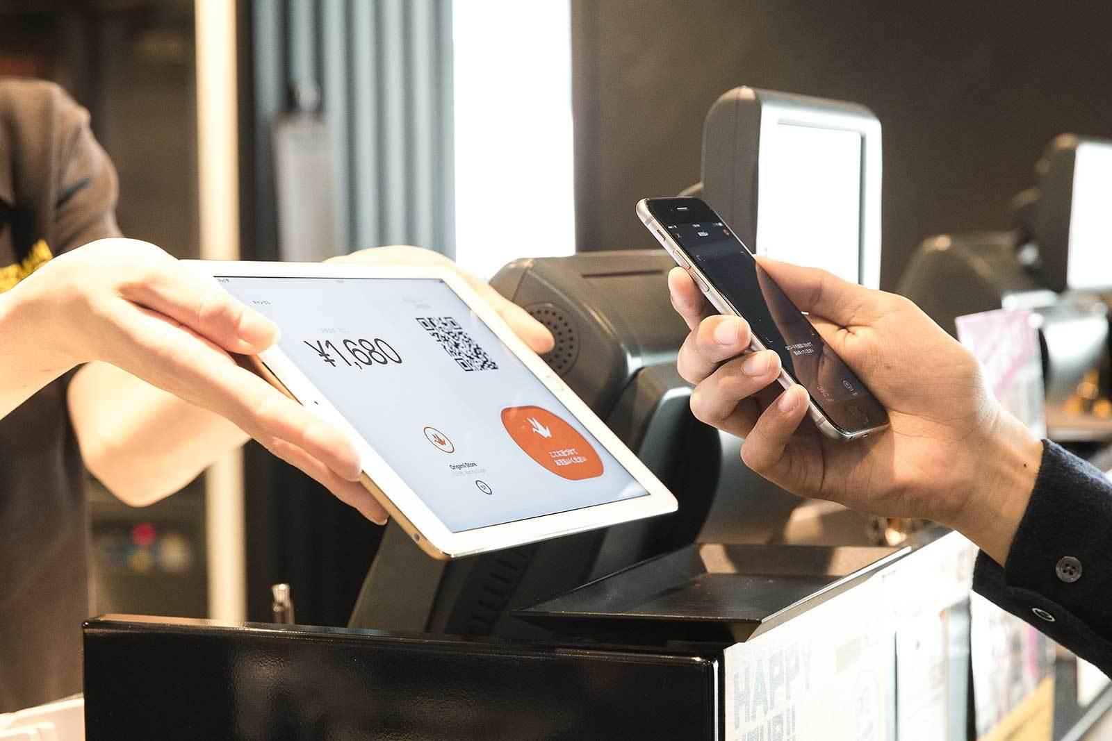 【iOS】O2Oでビジネスと消費者をつなぐスマホ決済プラットフォーム「Origami」のアプリ開発者を募集!
