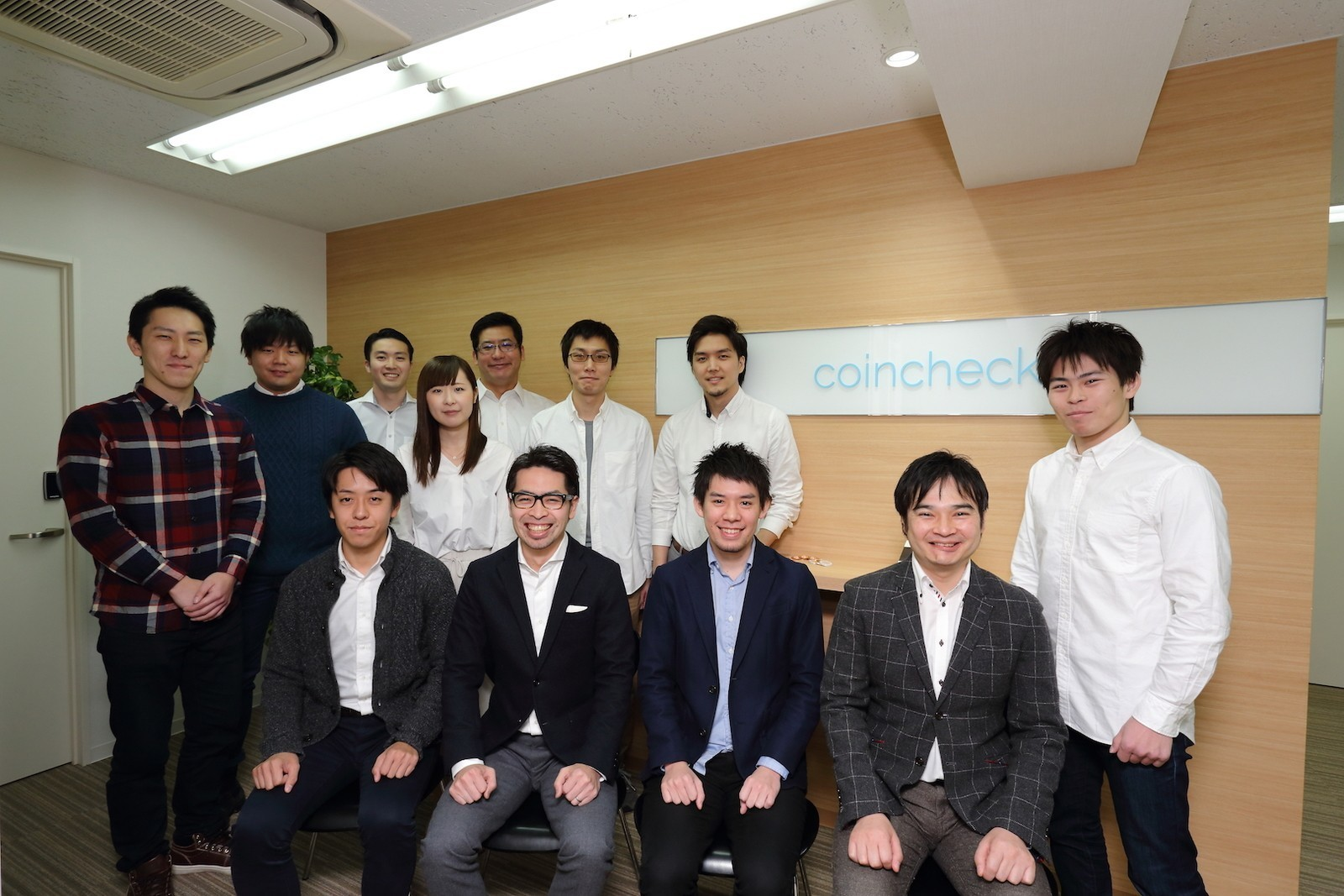 Fintechの最前線!仮想通貨取引所「Coincheck」を開発するWEBエンジニア募集!