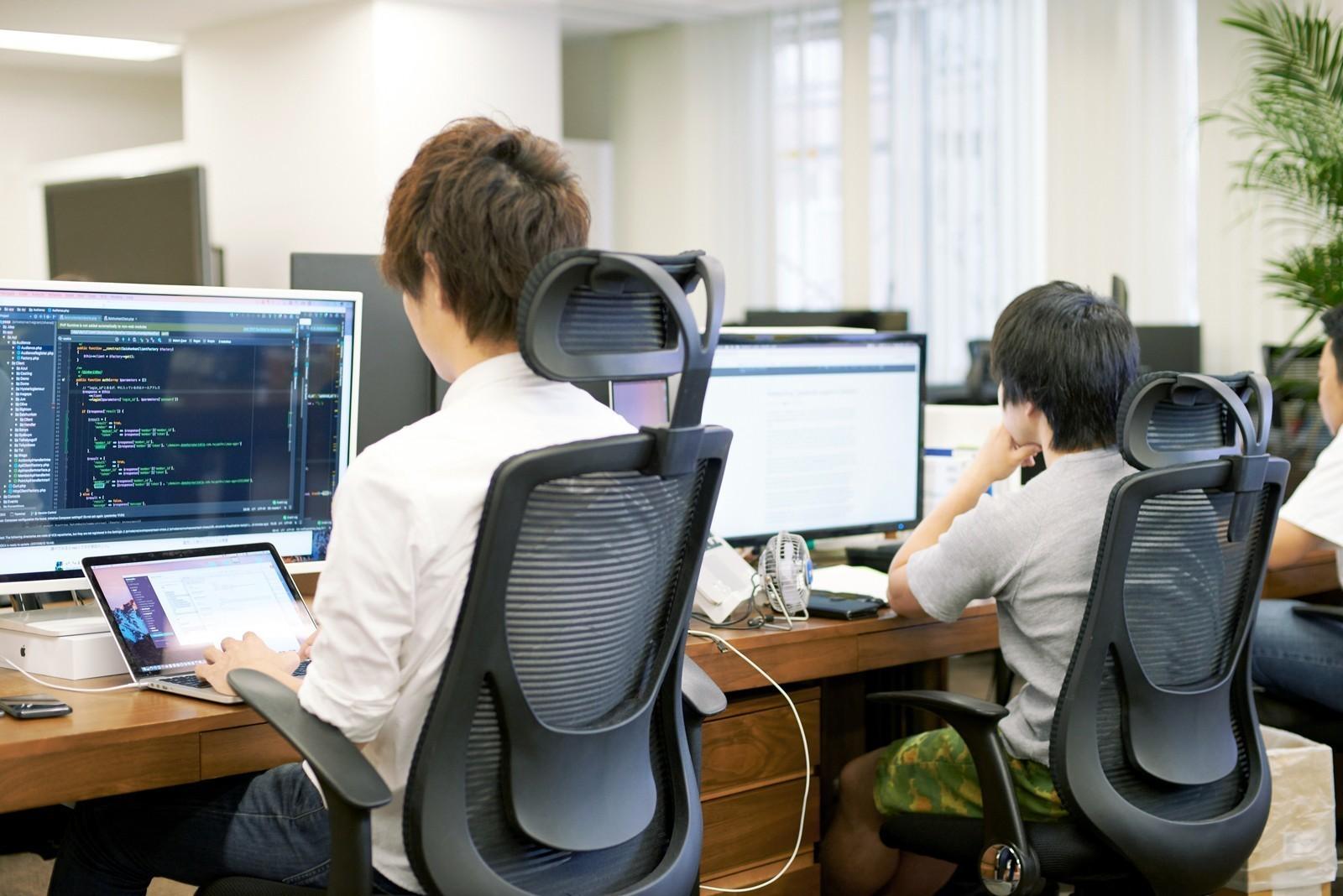 【急募!】あなたのコードが8000アプリに影響を与えます!サーバーサイドエンジニア募集!