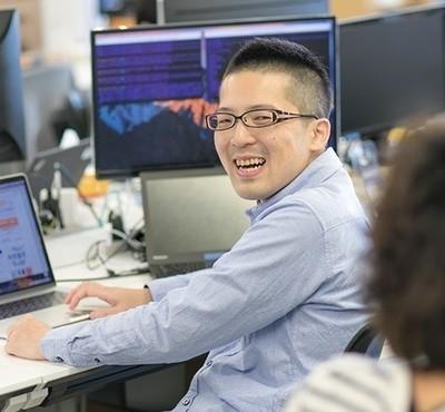 パーソルキャリアを技術で支える機械学習エンジニア募集!