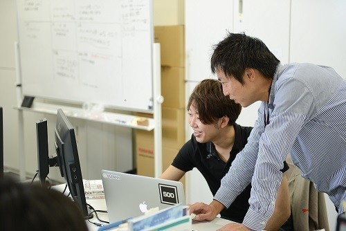 大手250社に導入済みの人材管理プラットフォーム「HITO-Manager」を支えるフルスタックエンジニア!