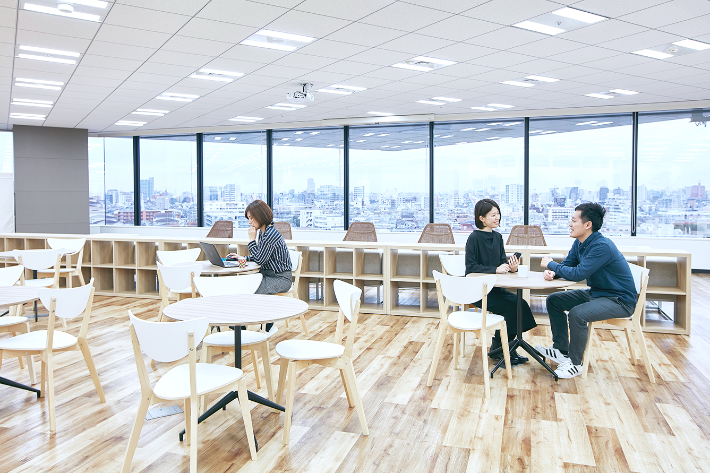 創業5年の急成長中UIデザインカンパニーでサービスの細部までデザインしたいUXデザインコンサルタント(PM兼UXデザイナー)大募集!