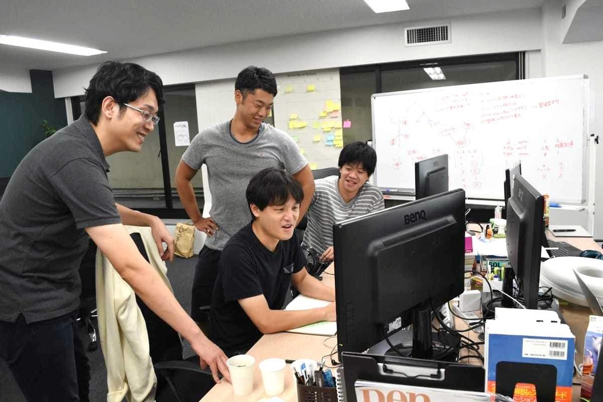 「日本の生産性を飛躍させる」創業4年・急成長中ベンチャーで裁量をもって開発したいRailsエンジニア募集!