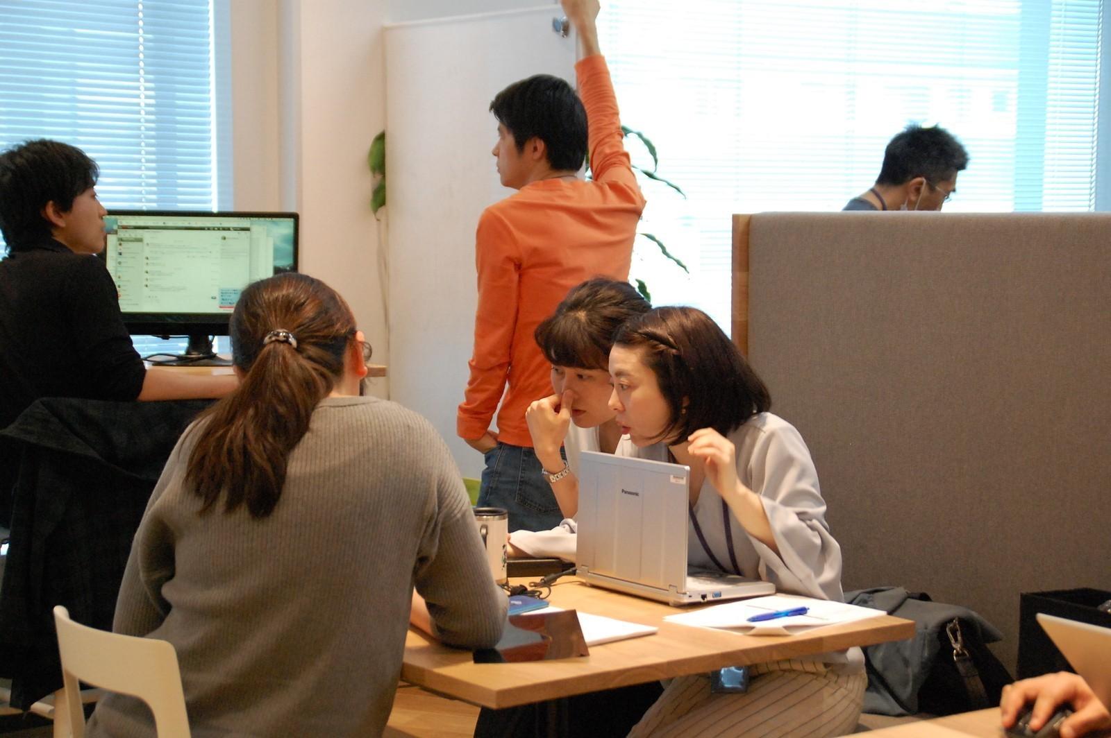 社会人支援の EdTech サービスをさらに使いやすくする UI/UX エンジニアを募集!
