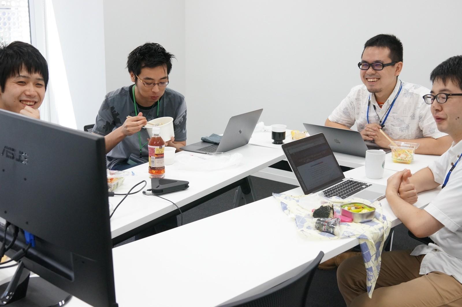 """〈開発エンジニア/自社サービスの要件定義〜実装〜運用〉毎日13万ユーザーが利用!働き方改革のプラットフォーム""""TeamSpirit""""【若手・第二新卒大歓迎!】"""