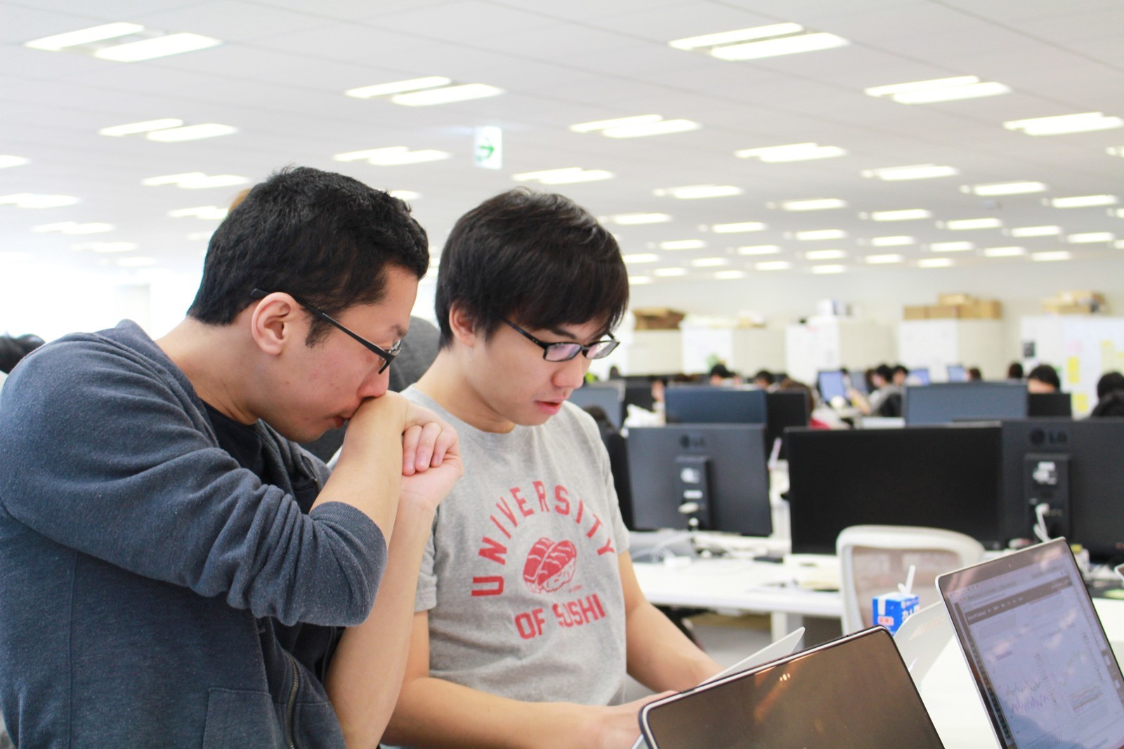データで広告を最適化するアド機械学習エンジニア募集!
