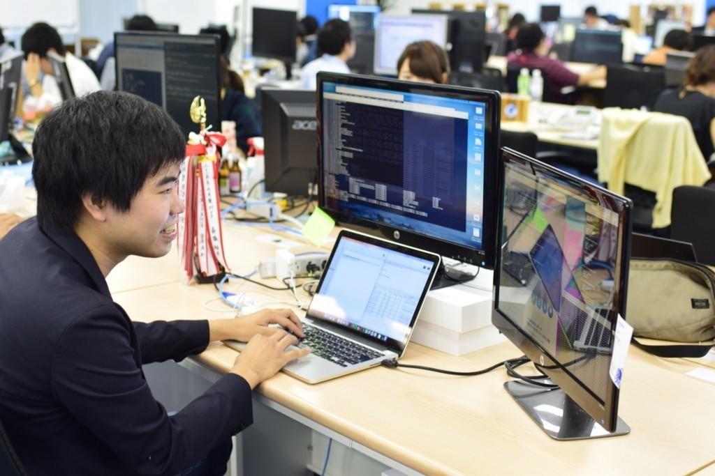 日本初・日本最大級のクラウドソーシング「ランサーズ」のプラットフォームの企画・開発・運用担当者を募集!