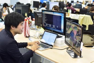 デジタルマーケティングツール「Quant」のRubyエンジニアを募集!