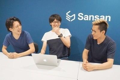 名刺管理サービス「Eight」、「Sansan」 のiPhoneアプリ開発に参加してみたいエンジニアを募集!