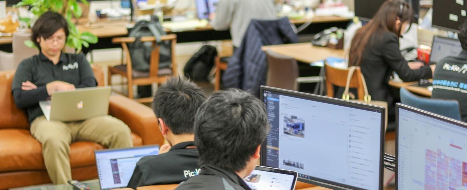 【Web】クロネコにも一部導入、今求められる「物流」システムの最先端を築くWebエンジニア募集!