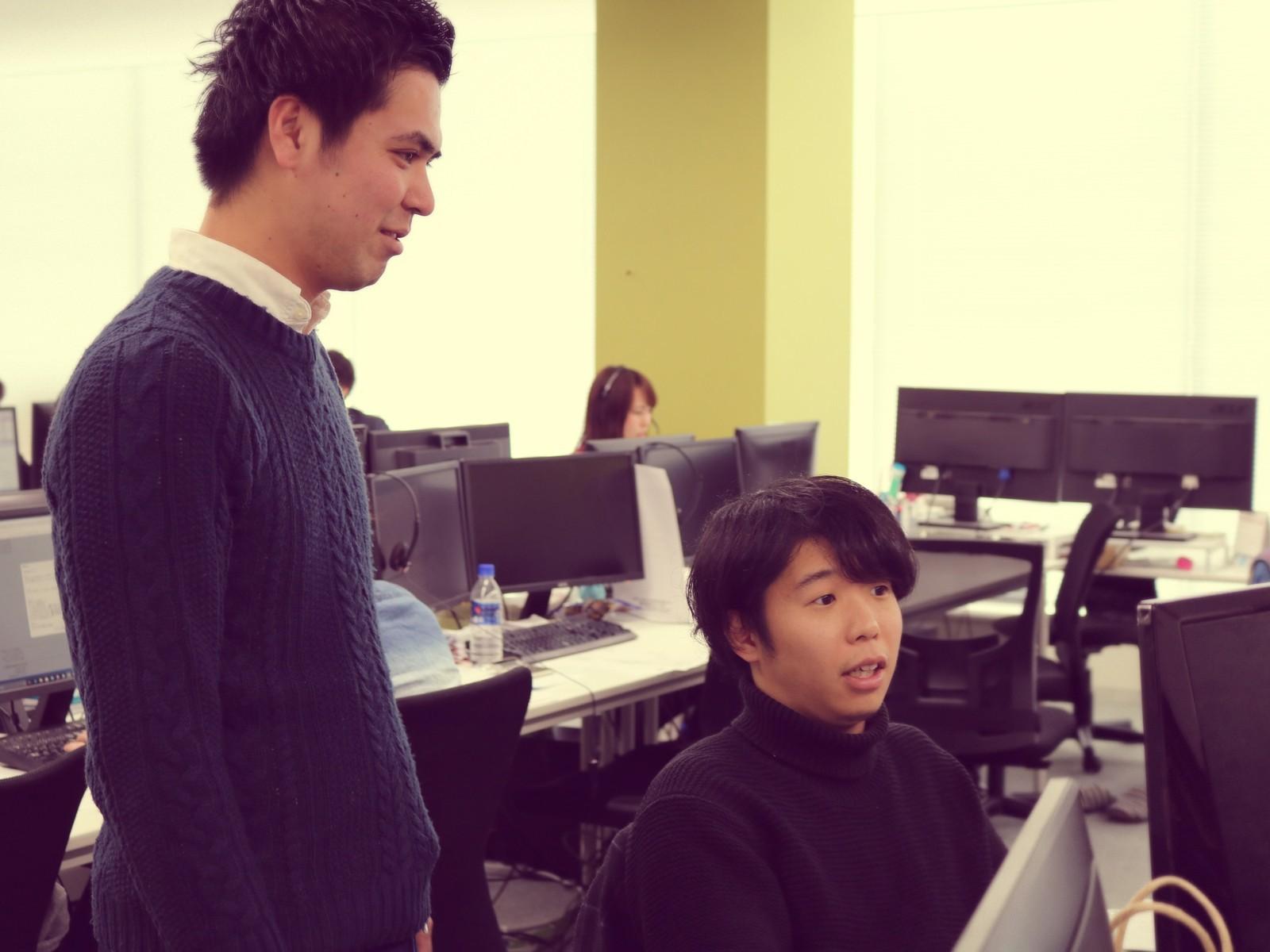 【Webエンジニア】自社メディアの開発 バックエンドエンジニア募集!