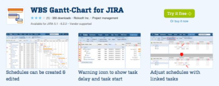 Atlassian製品プラグインを開発するエンジニアを募集!