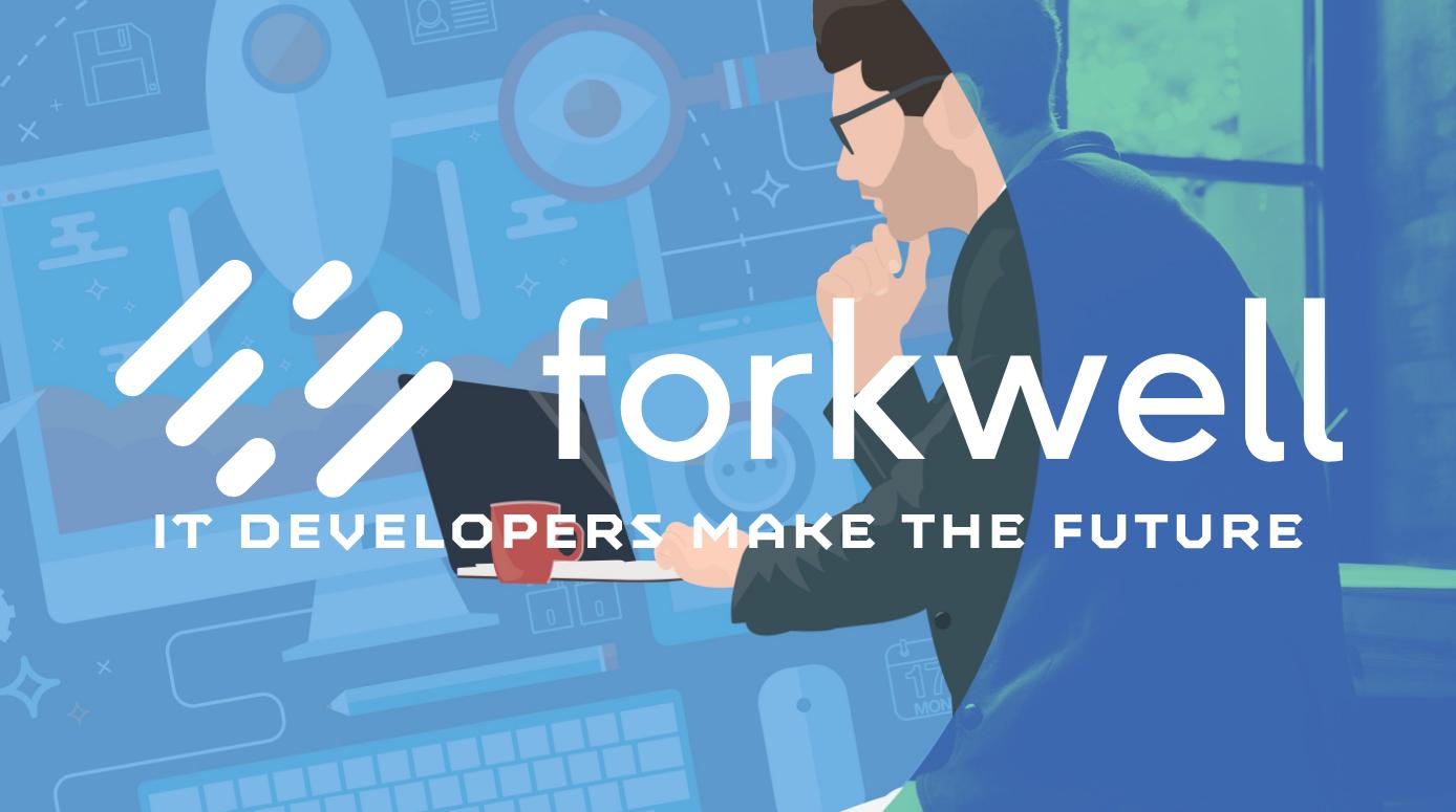 ITエンジニアのキャリア支援・成長サポートに取り組む「Forkwell」が Railsエンジニアを募集中!