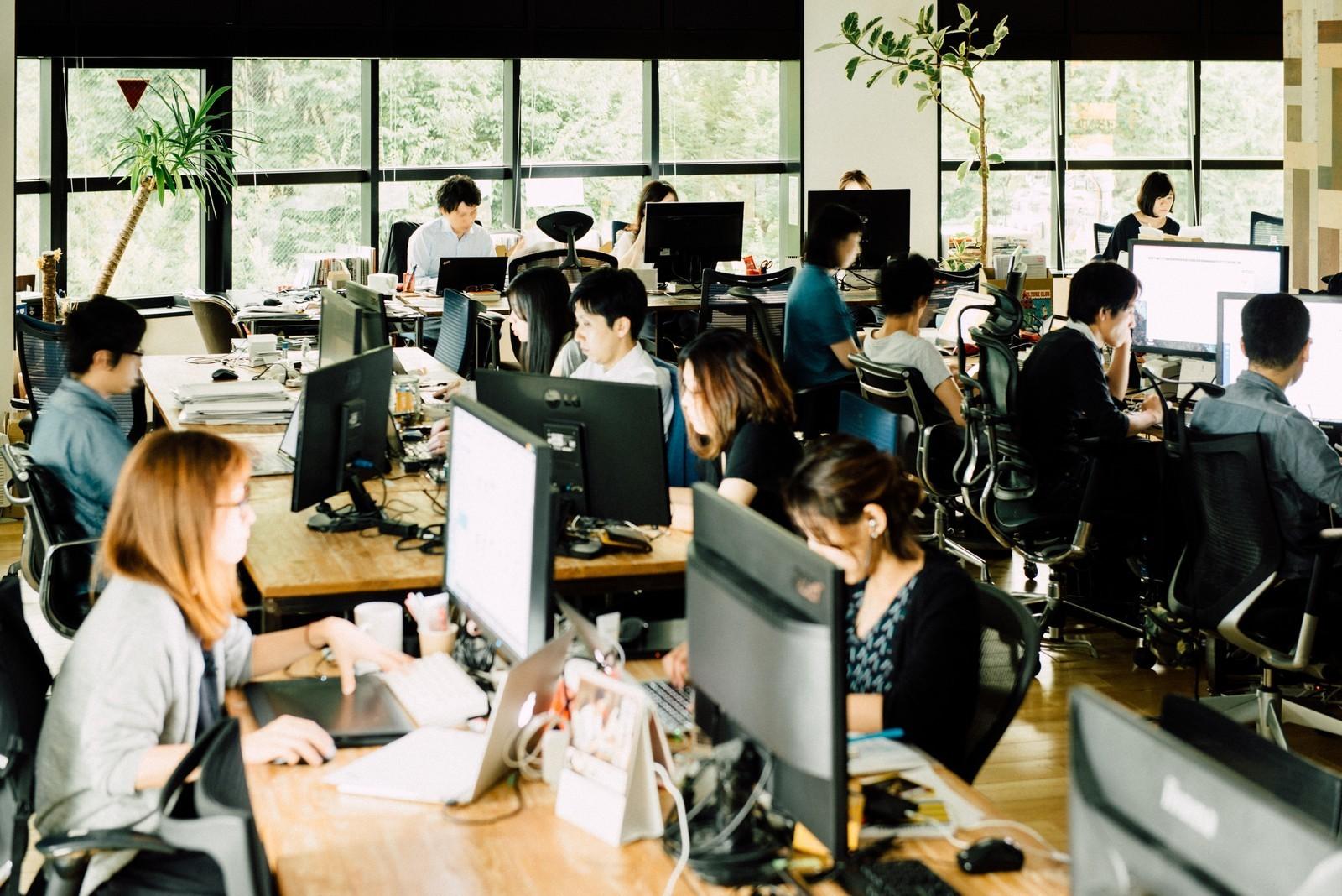 """""""日常の消費を変える"""" モバイルオーダー&ペイサービスに携わる IoT 店舗開発エンジニアを募集!"""