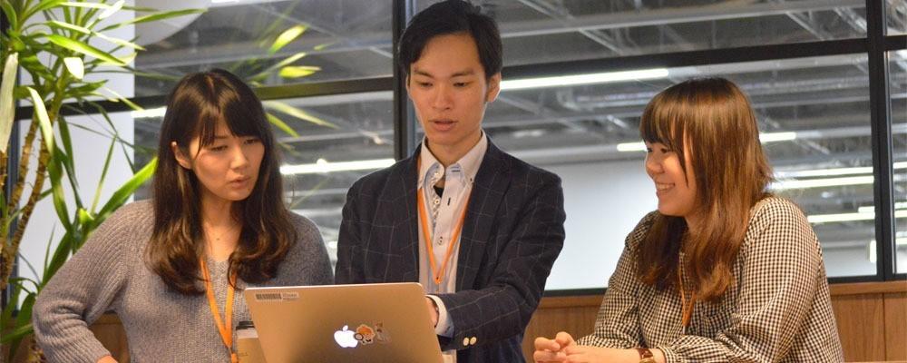 【Webエンジニア】日本最大級の不動産・住宅情報サイト『LIFULL HOME'S』の会社検索サービスを開発するWebエンジニアを募集!