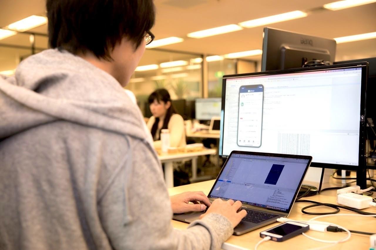 世界を見据えたビジネス知見プラットフォーム「ビザスク」!コードで事業に貢献したいWebサービス開発エンジニア募集!