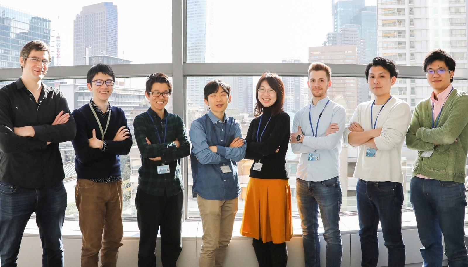 大事な人のために日本・世界の医療をよくしていきたいiOSエンジニアを募集!