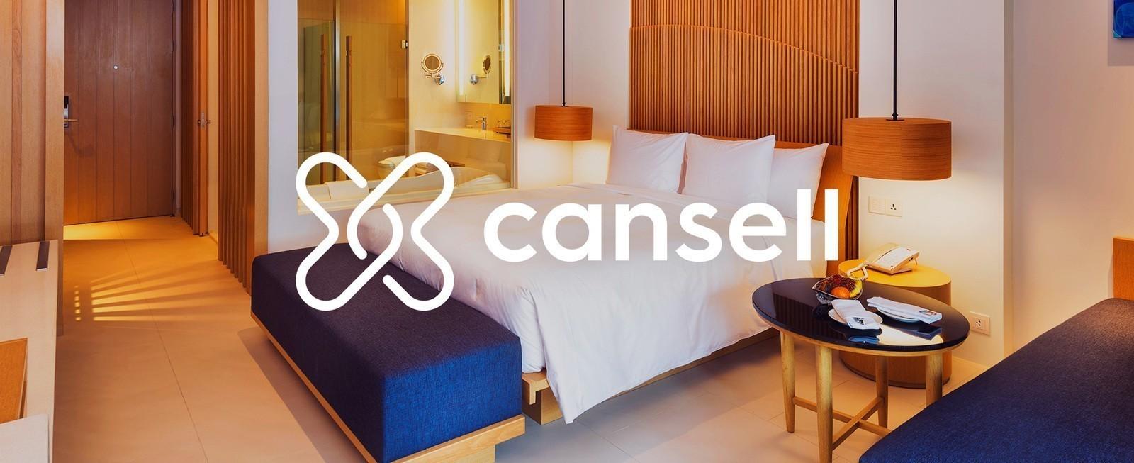 行けなくなったホテルの予約を売買するサービス『Cansell』のアプリを新規開発するiOSエンジニアを募集!