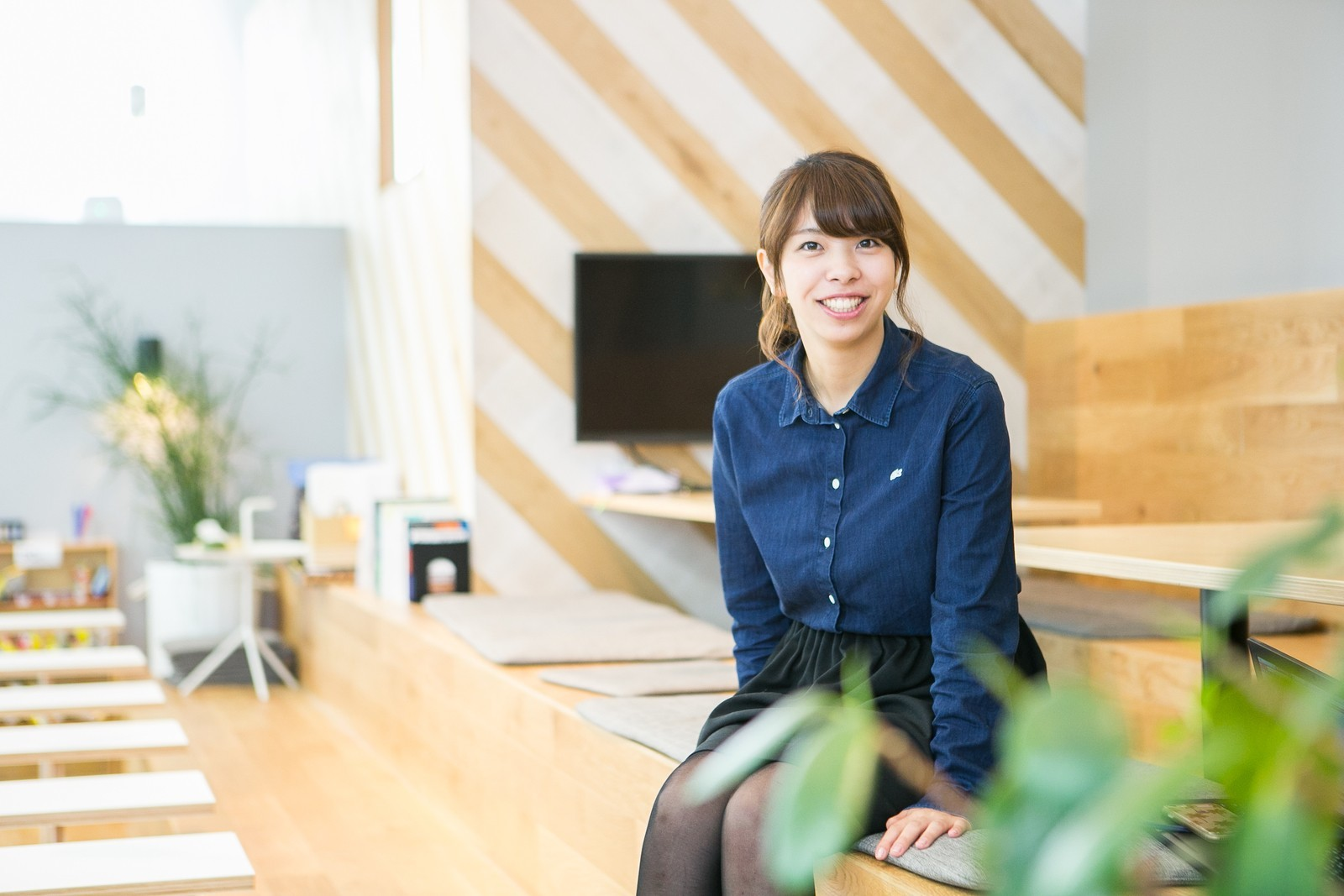 Kawaiiを世界に発信!女子向けアバターアプリ『CocoPPa Play』を開発するサーバーエンジニアを募集!