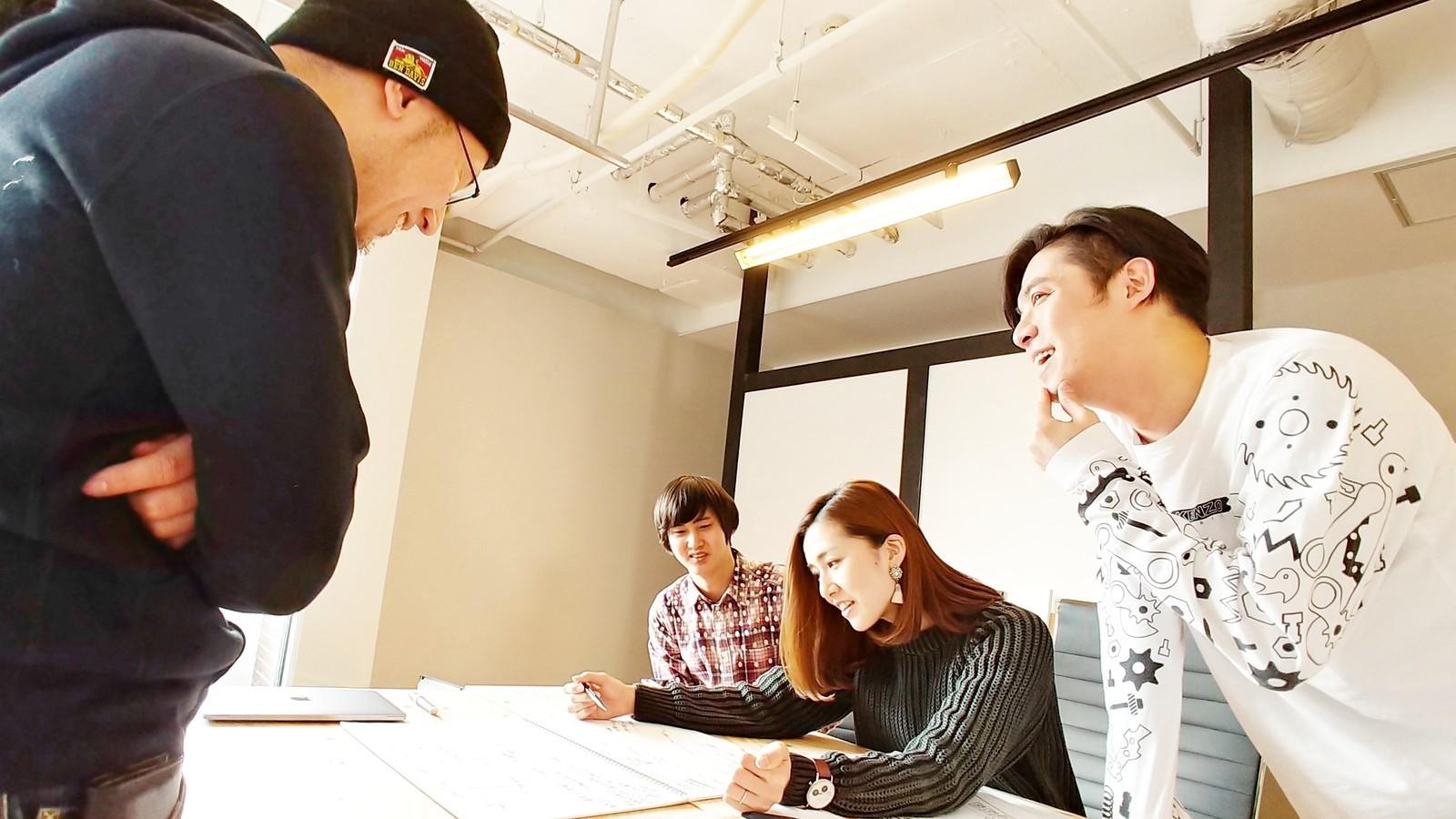 Goで自社サービスを開発したいエンジニア募集 |人事評価クラウド『HRBrain』事業拡大