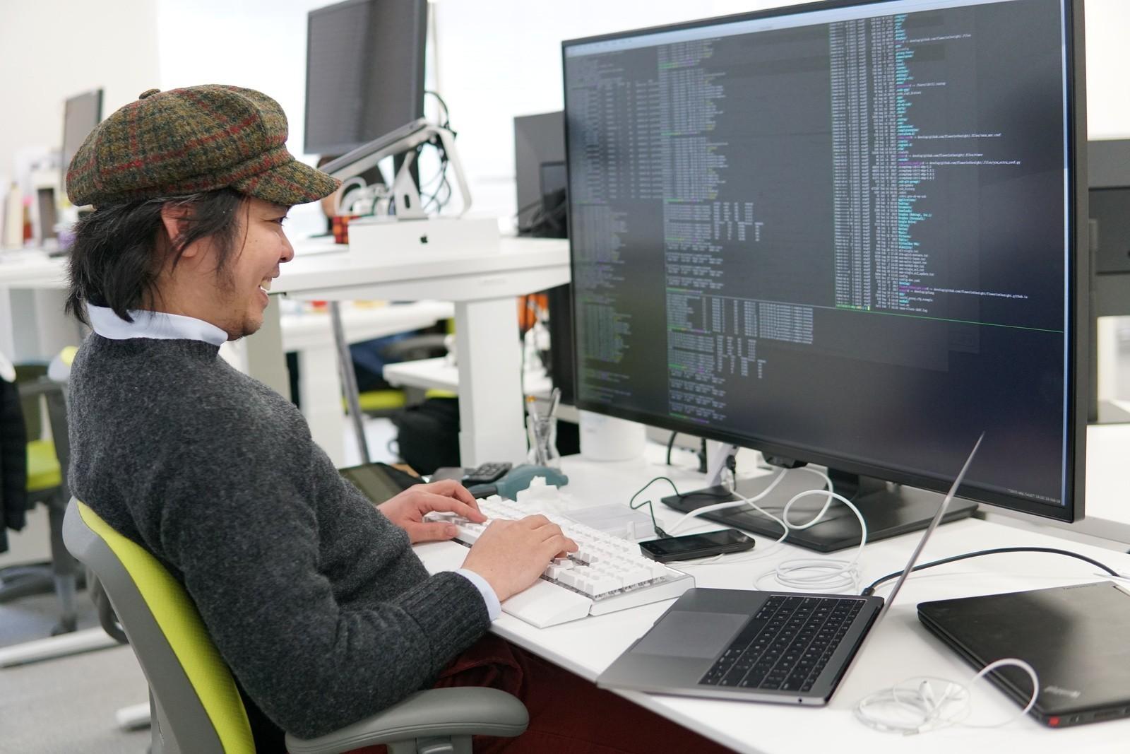 パブリッククラウドをもっと身近に、もっと便利に!エンジニアがサービスをより簡単に作れる世界を実現しませんか?
