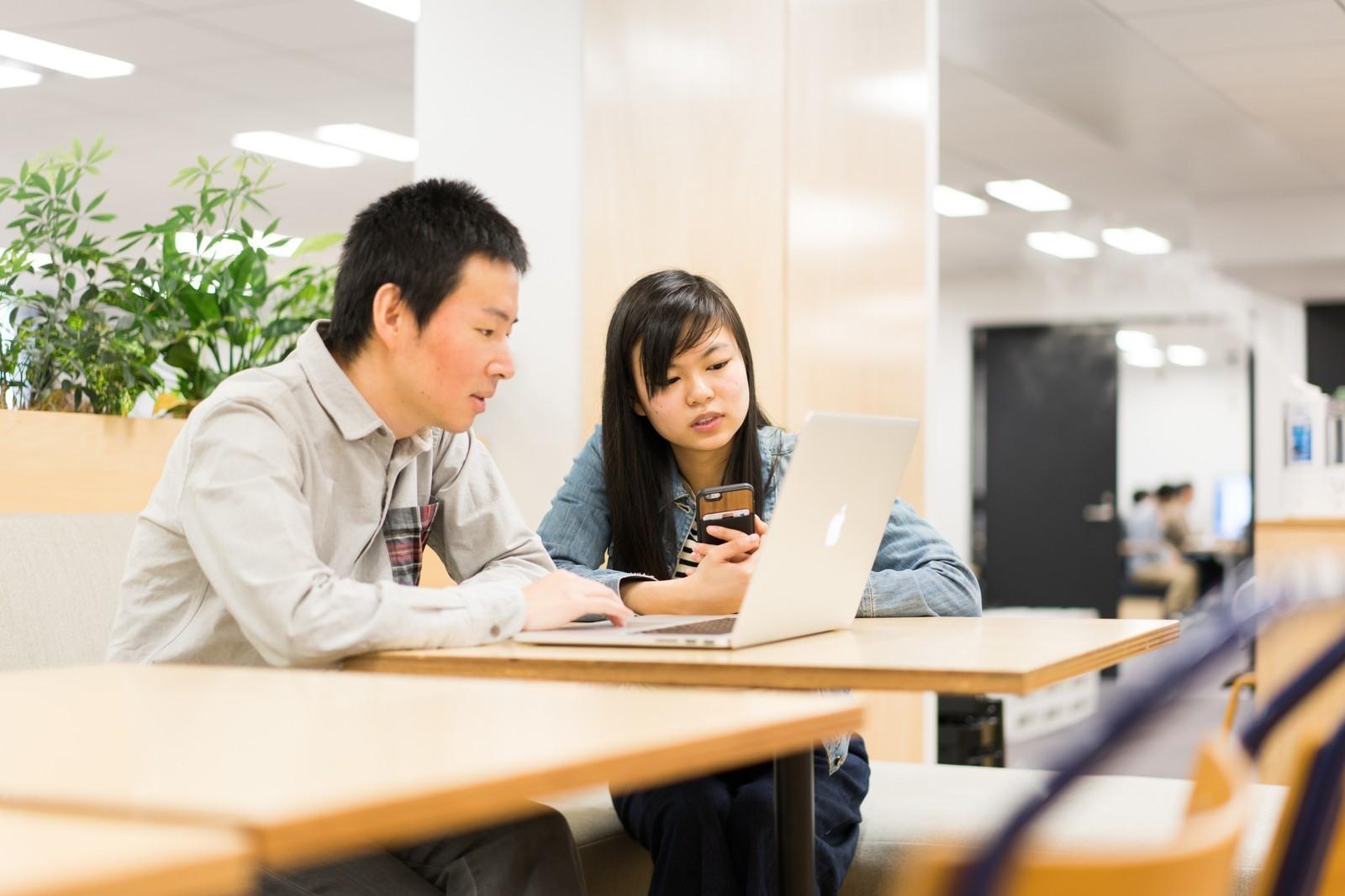 マネーフォワードで『日本No.1お金のサービスを創り上げる』Railsエンジニア募集!
