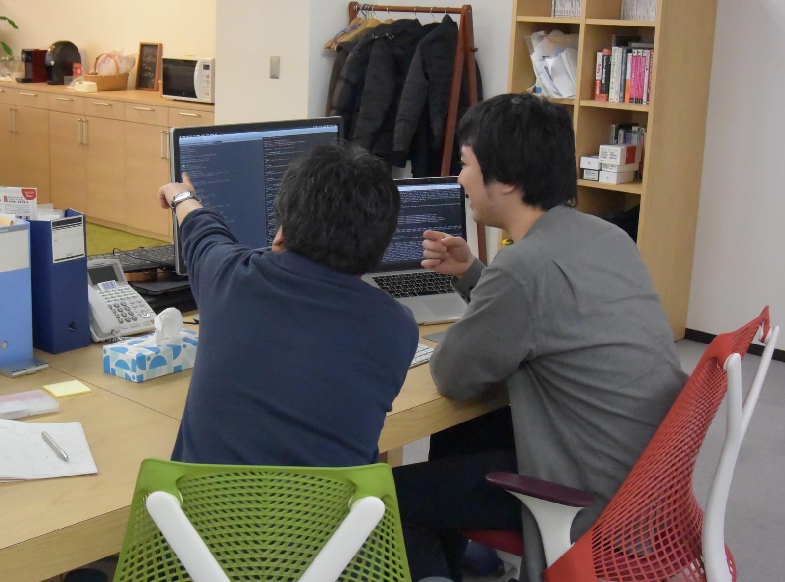 【100%自社開発】日本発マーケティングサービスを世界に発進する リードサーバサイドエンジニア