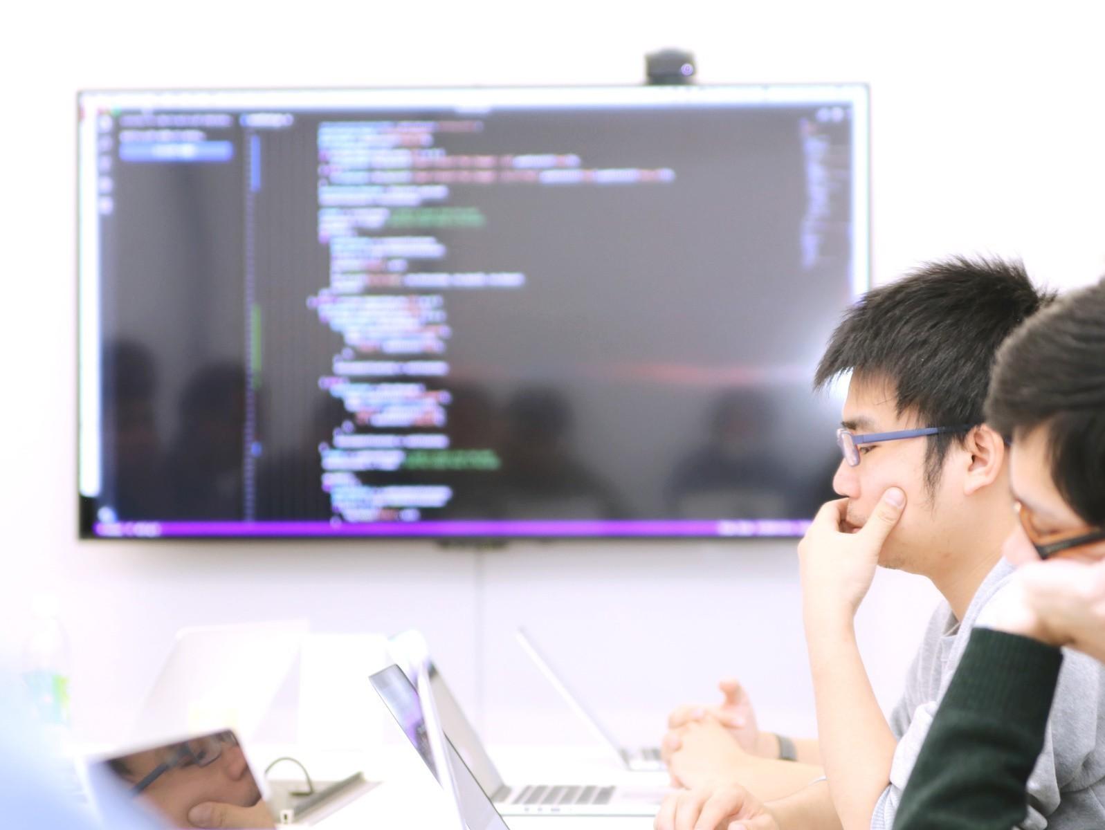 100%自社開発の大手直案件で オリジナリティを発揮できるiOSアプリエンジニア募集!