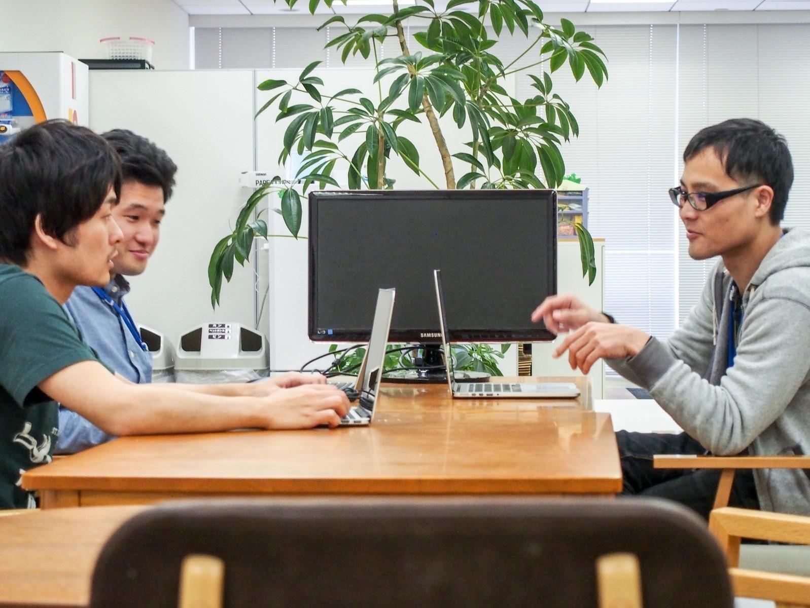 100%自社プロダクトで自分をさらに成長させ、業界を変える!WEBアプリエンジニア(プロダクト導入)