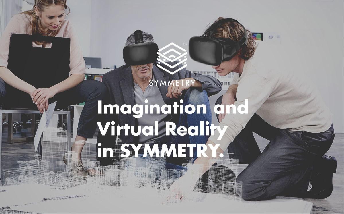 ビジネス向けVRソフトウェア「SYMMETRY」を牽引するサーバーサイドRailsエンジニア大募集!