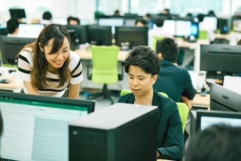 急成長中!人材管理ツールの開発を加速させるテスト自動化エンジニア募集!