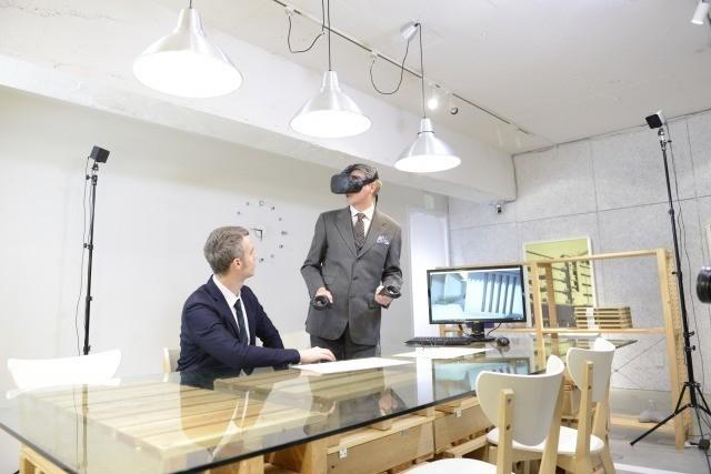 VRで『本当に世の中の役に立つサービス』を開発したいUnityエンジニア/3D技術者募集